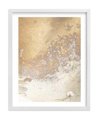 Aurum Sand No. 3 - Minted