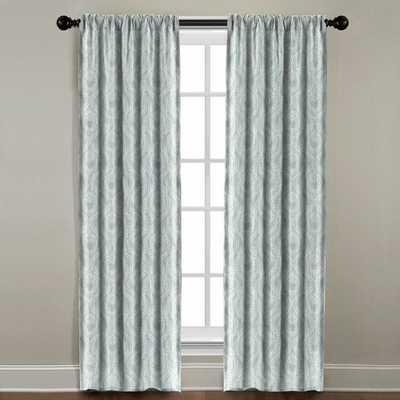 SYDNEY WINDOW PANEL - Linen & Seam
