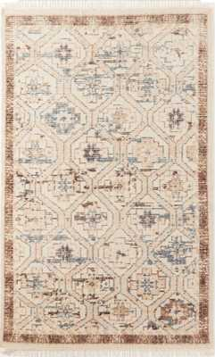 Amber Lewis for Anthropologie Hand-Knotted Sarina Rug - Anthropologie