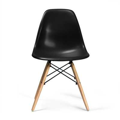 Corby Solid Wood Dining Chair - AllModern