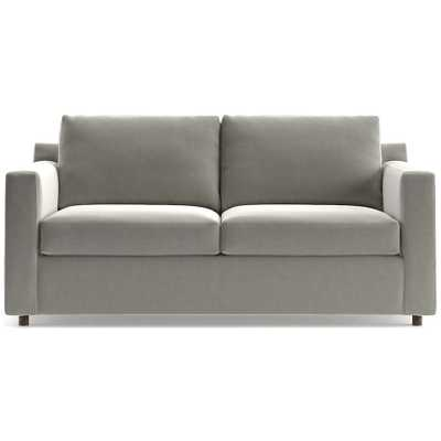 Barrett Track Arm Apartment Sofa - Crate and Barrel
