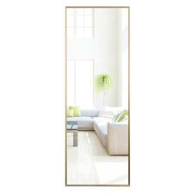 Gormley Alloy Full Length Mirror - Wayfair