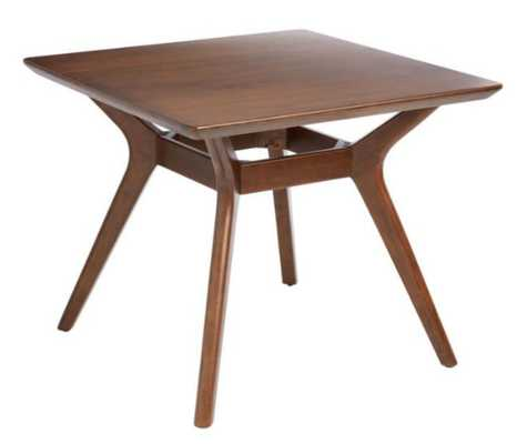 Square Mid Century Edith Dining Table - World Market/Cost Plus