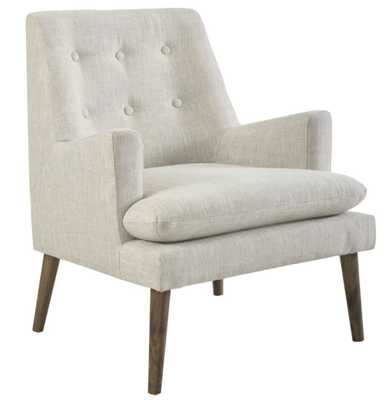 Giglio Upholstered Armchair - Wayfair