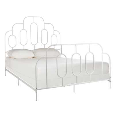 Gramercy Panel Bed - AllModern