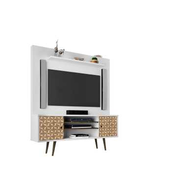 Hayward Entertainment Center for TVs up to 60 inches - Wayfair