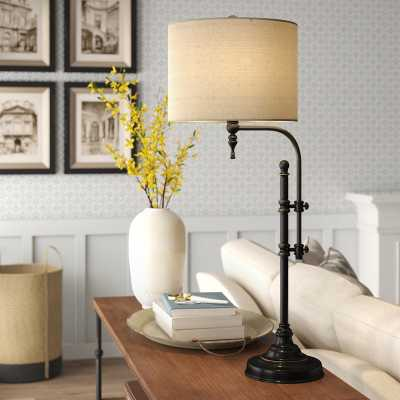 Eunice Table Lamp - Birch Lane