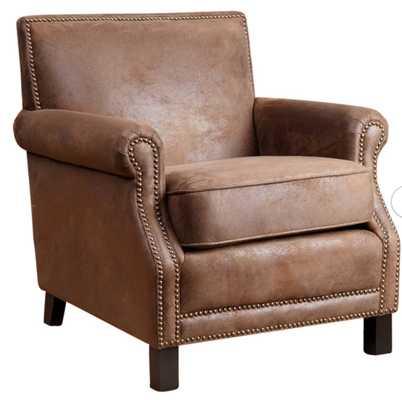 Nucla 19'' Club Chair - Wayfair