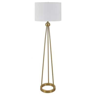 """Dilley 60"""" Floor Lamp - Wayfair"""
