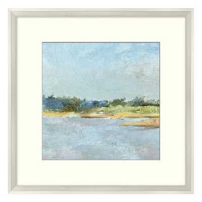 River Views Art - Print II - Ballard Designs