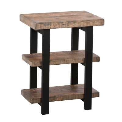 Steadman End Table - Wayfair