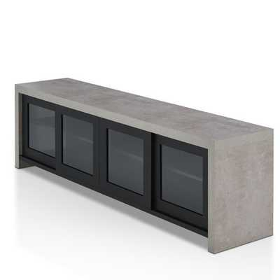 "Behan Transitional TV Stand for TVs up to 70"" - AllModern"