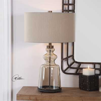 Irving Table Lamp - Hudsonhill Foundry