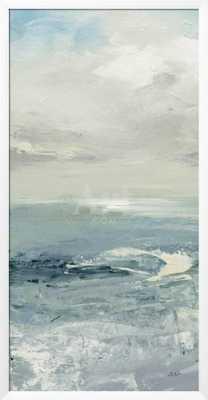 """Waves II, 25"""" x 48"""" - art.com"""