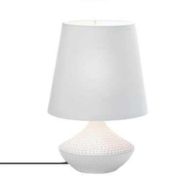 """Grace 10"""" Table Lamp - Wayfair"""