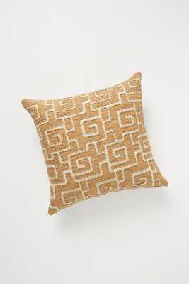 Grecian Pillow - Anthropologie