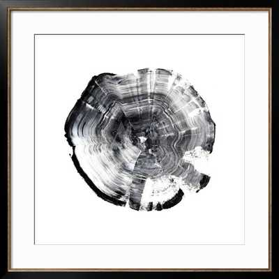 Tree Ring Abstract I by Ethan Harper - art.com