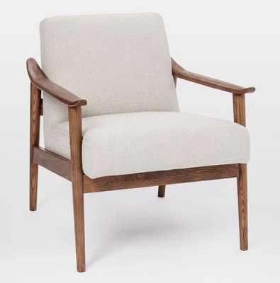 Mid-Century Show Wood Chair - West Elm