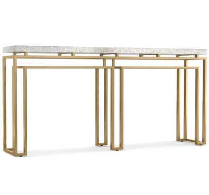 SERENDIPITY CONSOLE TABLE - Perigold