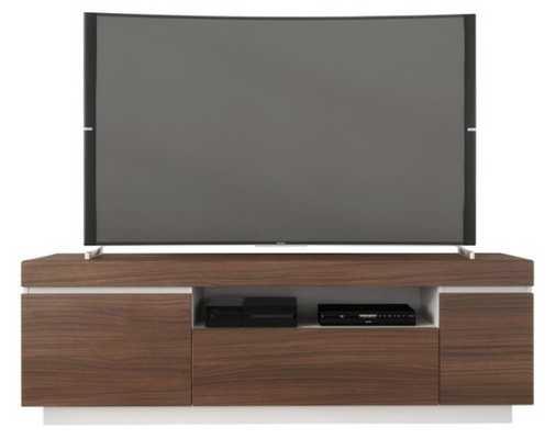 Nexera Cali TV Stand - Hayneedle