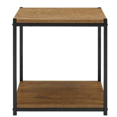 Harless End Table - Wayfair