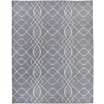 Ruggable Amara Gray Indoor/Outdoor Area Rug - Wayfair