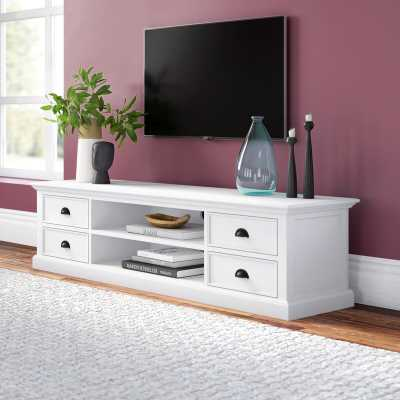Copernicus TV Stand for TVs up to 60 inches - Birch Lane
