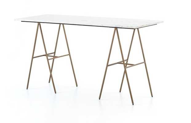 Eden Desk by BD Studio - Burke Decor