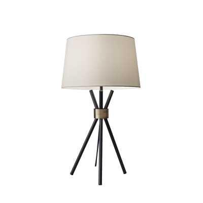 "Pernell 26"" Tripod Table Lamp - Wayfair"