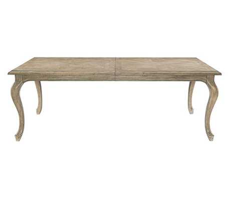 Campania Dining Table - Wayfair