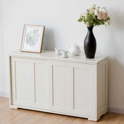 Camdyn Kitchen Storage Server - Wayfair