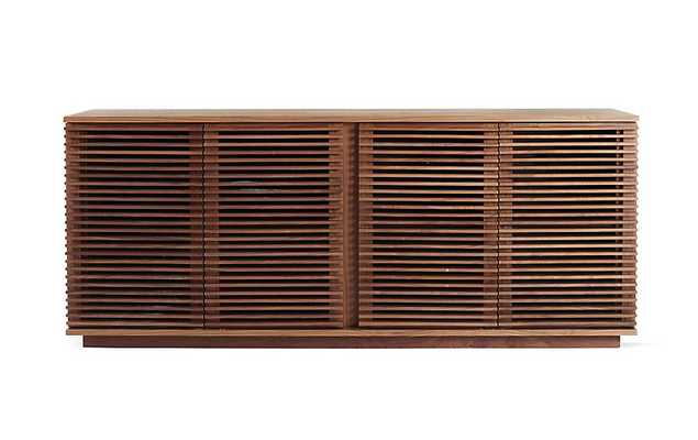 Line Credenza, Large - Design Within Reach