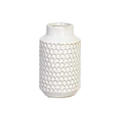 Pettie Textured Table Vase - Wayfair
