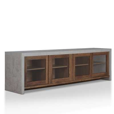 Behan TV Stand for TVs up to 78 inches - AllModern