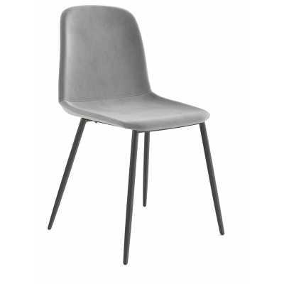 Ravi Upholstered Dining Chair (Set of 2) - Wayfair