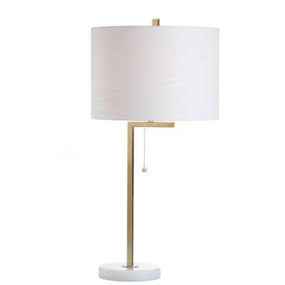 "Collett 25"" Table Lamp - Wayfair"