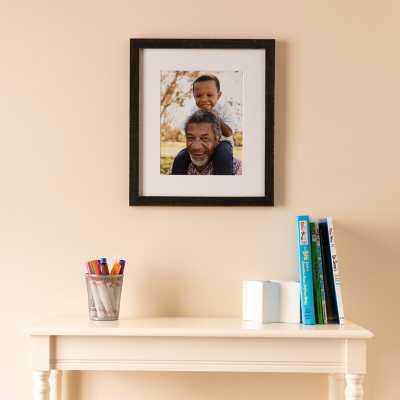 Blevins Picture Frame - Wayfair