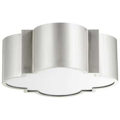 QUATRE CREST CEILING LIGHT - Shades of Light