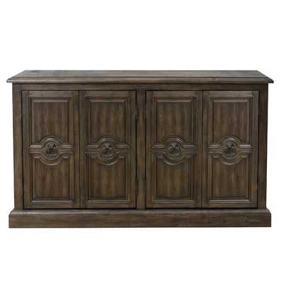 "Briarcliff 54"" Wide Sideboard - Wayfair"