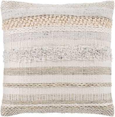 Calla Pillow Cover - Cove Goods