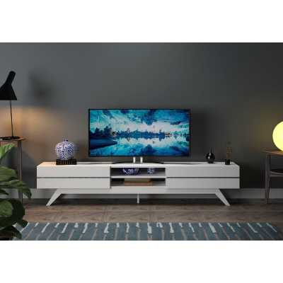 Schall TV Stand for TVs up to 78 inches - Wayfair