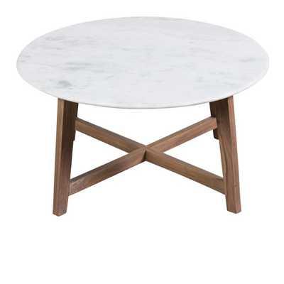 Permelia Coffee Table - Wayfair