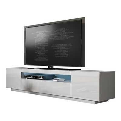 "Bustillos TV Stand for TVs up to 78"" - AllModern"