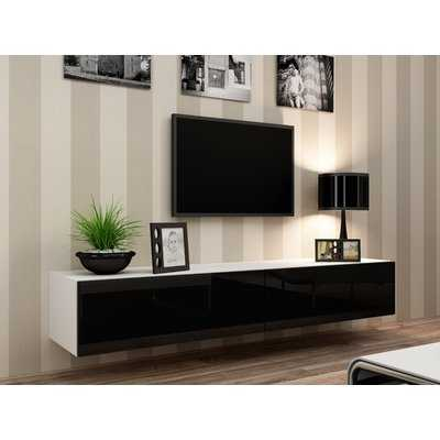 Cargile TV Stand for TVs up to 65 - Wayfair