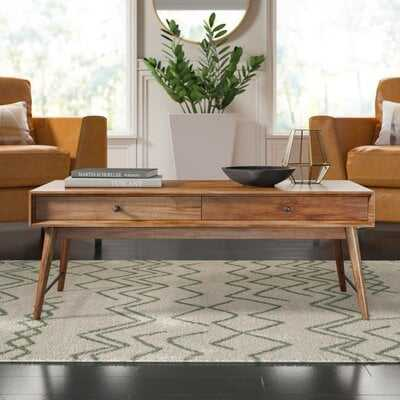 Andersen Coffee Table - Wayfair