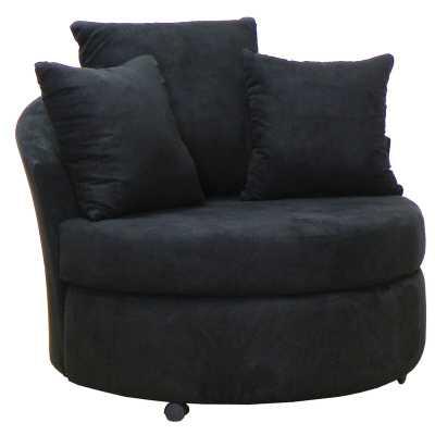 Dewitt Barrel Chair - Wayfair