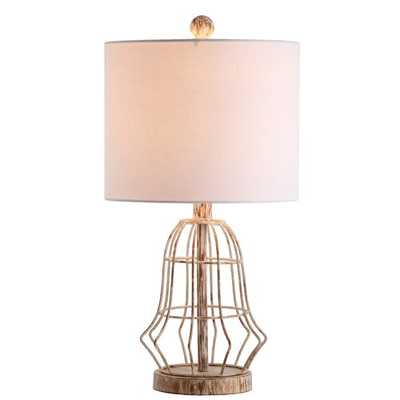 "Beecham 20"" Table Lamp - Wayfair"