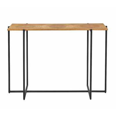 """Colasito 50"""" Console Table - Perigold"""