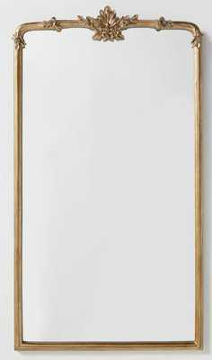 Cecilia Floor Mirror - Anthropologie