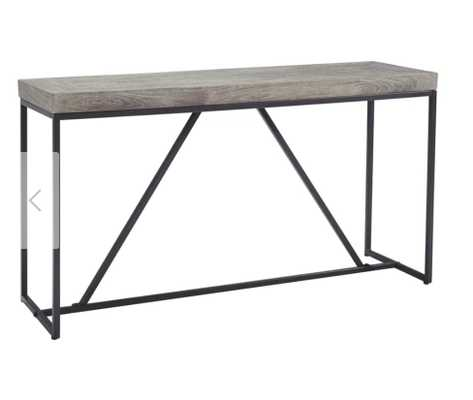 Quimby Console Table - AllModern